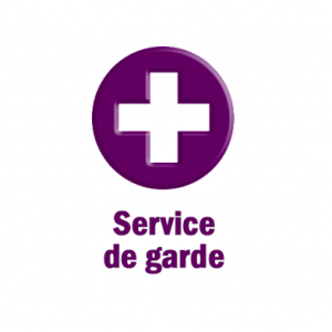 dentiste de garde belgique